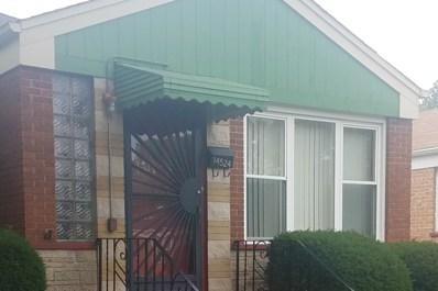 14524 Woodlawn Avenue, Dolton, IL 60419 - #: 10056790