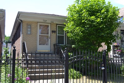 4328 N St Louis Avenue, Chicago, IL 60618 - #: 10056797