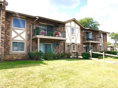 16W525  Lake Drive UNIT 203A, Willowbrook, IL 60527 - MLS#: 10056883