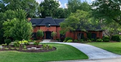 2 Regent Court, Burr Ridge, IL 60527 - MLS#: 10056889