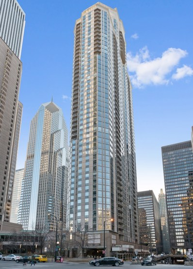 222 N Columbus Drive UNIT 5202, Chicago, IL 60601 - MLS#: 10056897