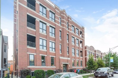 2663 N Ashland Avenue UNIT 2S, Chicago, IL 60614 - MLS#: 10056926