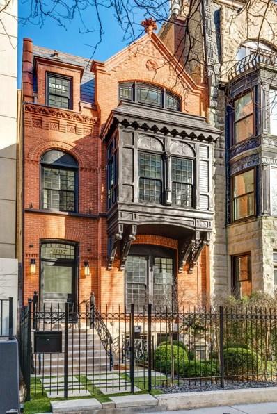 1337 N Dearborn Street, Chicago, IL 60610 - MLS#: 10056934