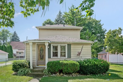 9840 Merton Ave, Oak Lawn, IL 60453 - MLS#: 10056955