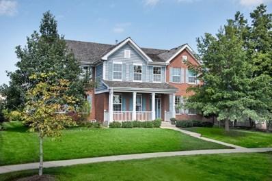 1719 Constitution Drive, Glenview, IL 60026 - #: 10056956