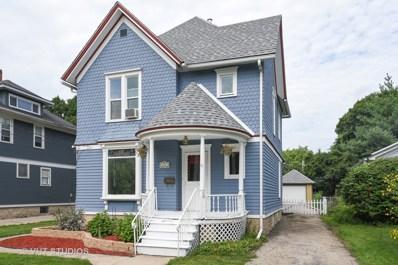 322 PERRY Street, Elgin, IL 60123 - #: 10056974