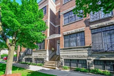 1324 W Pratt Boulevard UNIT 1W, Chicago, IL 60626 - #: 10056985