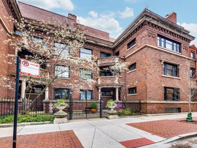 335 W Belden Avenue UNIT 1, Chicago, IL 60614 - #: 10056990
