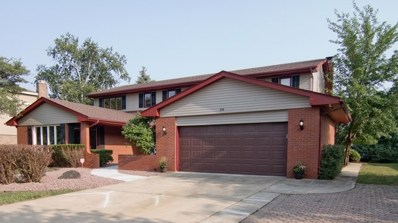 215 RODGERS Court, Willowbrook, IL 60527 - #: 10057011