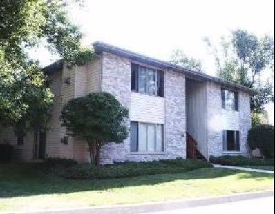 460 Westwood Court UNIT D, Crystal Lake, IL 60014 - #: 10057023