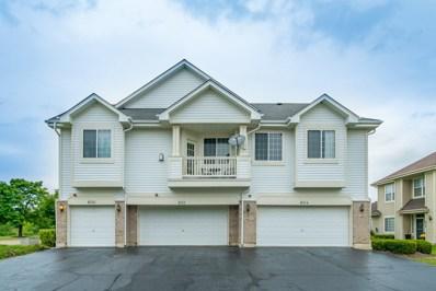 602 Scott Court, Fox Lake, IL 60020 - MLS#: 10057026