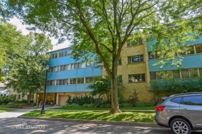 737 Ridge Avenue UNIT 3A, Evanston, IL 60202 - MLS#: 10057041