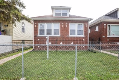 7124 S Maplewood Avenue, Chicago, IL 60629 - MLS#: 10057052