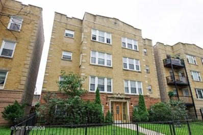 6117 N Claremont Avenue UNIT GN, Chicago, IL 60659 - #: 10057053