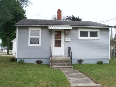 1112 N Park Street, Streator, IL 61364 - MLS#: 10057056