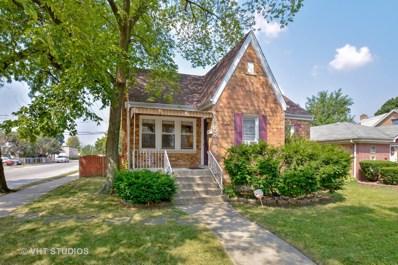 8858 S Utica Avenue, Evergreen Park, IL 60805 - MLS#: 10057115