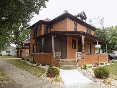 516 Catherine Street, Ottawa, IL 61350 - MLS#: 10057128