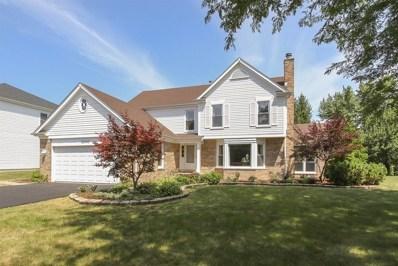 1140 Glenwood Lane, Hoffman Estates, IL 60010 - #: 10057148