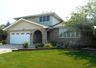 8903 Edgewood Court, Tinley Park, IL 60487 - MLS#: 10057156