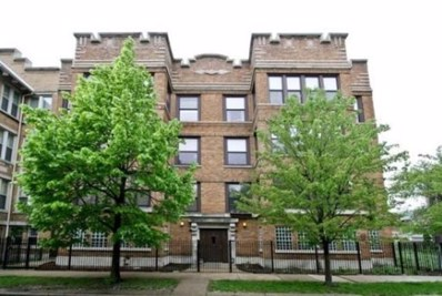 4740 S INGLESIDE Avenue UNIT 3N, Chicago, IL 60615 - MLS#: 10057157