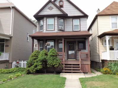 4354 N Keeler Avenue, Chicago, IL 60641 - #: 10057166