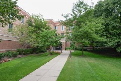 891 Central Avenue UNIT 221, Highland Park, IL 60035 - MLS#: 10057174