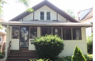 8847 S Elizabeth Street, Chicago, IL 60620 - #: 10057175