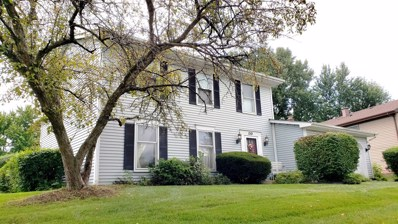 1301 Rolling Prairie Court, Hoffman Estates, IL 60192 - #: 10057186