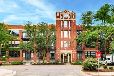 2300 W Wabansia Avenue UNIT 330, Chicago, IL 60647 - MLS#: 10057202