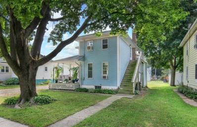 365 N Cedar Street, Waterman, IL 60556 - #: 10057203