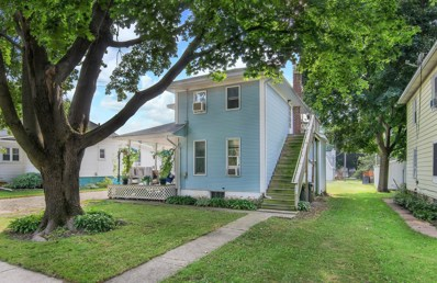 365 N Cedar Street, Waterman, IL 60556 - MLS#: 10057203