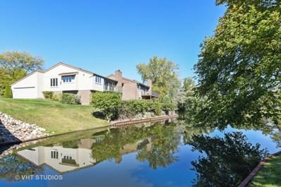 93 Briarwood Circle, Oak Brook, IL 60523 - #: 10057215