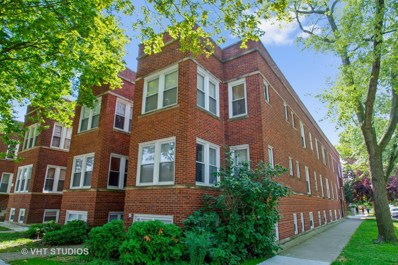 4441 W Ainslie Street UNIT 2, Chicago, IL 60630 - MLS#: 10057219
