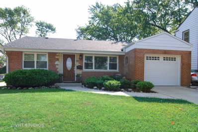 1337 Evers Avenue, Westchester, IL 60154 - #: 10057223