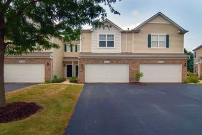 24246 Leski Lane, Plainfield, IL 60585 - MLS#: 10057232