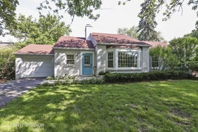 54 Bonnie Lane, Clarendon Hills, IL 60514 - MLS#: 10057238