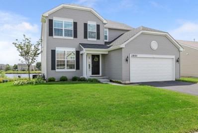 2850 Haydn Street, Woodstock, IL 60098 - #: 10057246