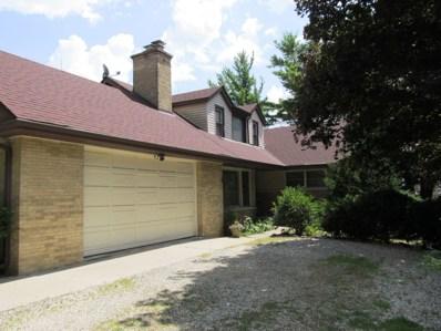 59 Witt Road, South Barrington, IL 60010 - MLS#: 10057249
