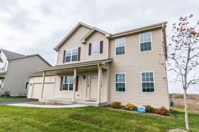 977 Amethyst Lane, Montgomery, IL 60538 - MLS#: 10057256