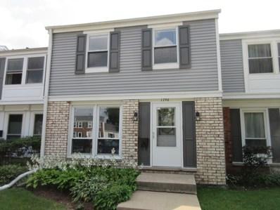 1796 WILLIAMSBURG Drive, Hoffman Estates, IL 60195 - MLS#: 10057301