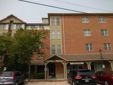 100 Bokelman Avenue UNIT 428, Roselle, IL 60172 - MLS#: 10057314