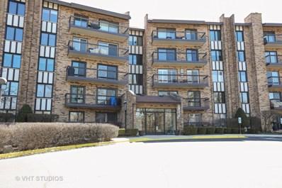 501 Lake Hinsdale Drive UNIT 212, Willowbrook, IL 60527 - #: 10057318
