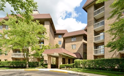 1220 Rudolph Road UNIT 1P, Northbrook, IL 60062 - #: 10057328
