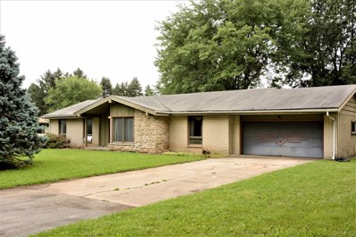 7663 Lucky Lane, Rockford, IL 61108 - MLS#: 10057341