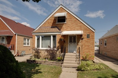 7229 N Oconto Avenue, Chicago, IL 60631 - #: 10057348
