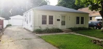 1910 CARNEY Avenue, Rockford, IL 61103 - #: 10057352