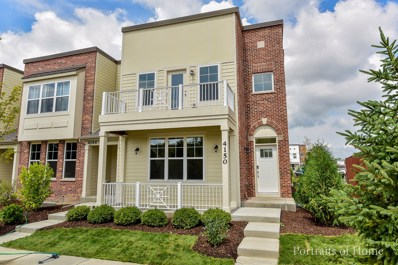 4150 Liberty Street UNIT 704, Aurora, IL 60504 - MLS#: 10057361