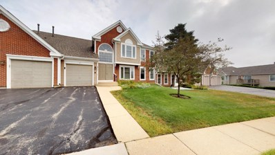 211 University Lane UNIT B3, Elk Grove Village, IL 60007 - MLS#: 10057364