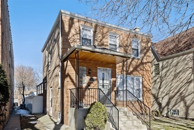 2838 W Summerdale Avenue, Chicago, IL 60625 - #: 10057369