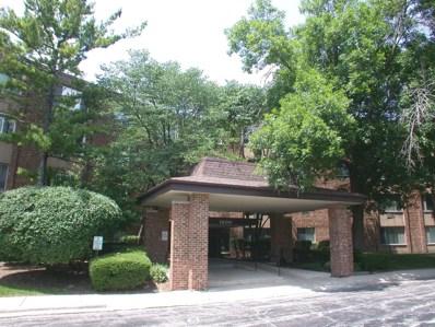1500 Robin Circle UNIT 307, Hoffman Estates, IL 60169 - #: 10057370